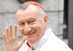 """Accordo fisco Italia-Chiesa? Parolin: si tratta a """"buon ritmo"""""""