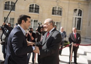 Europa rischia veramente di perdere la Grecia consegnandola alla Russia