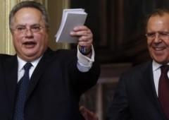 """Schauble: """"Grexit non è da escludere"""""""