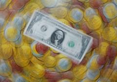 """Euro sprofonderà a $80 centesimi"""