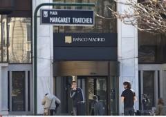 Banco Madrid fa crac dopo accuse riciclaggio. Fuga dai depositi
