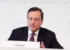 """Draghi: """"ripresa Eurozona c'è, ma ancora dubbi sul futuro"""""""
