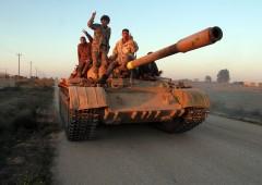 ISIS: ecco quali sono i Paesi che armano i terroristi