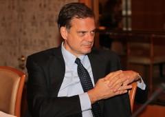 Ex membro Bce Bini Smaghi favorito per presidenza MPS