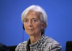 Lagarde (Fmi): rischio fuga capitali, emergenti si preparino