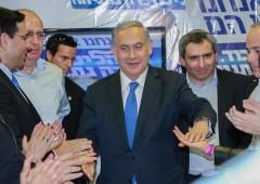 Dossier top secret: Israele e sauditi insieme per provocare guerra