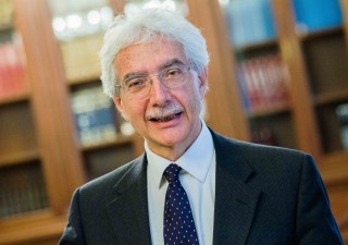 Salvatore Rossi racconta l'esperienza Maestri d'Italia