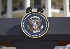 Lettera avvelenata spedita alla Casa Bianca