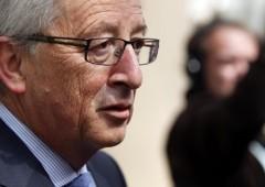 """Emergenza sbarchi, Junker: """"Italia-Grecia eroiche"""". Ma la Francia ci abbandona"""