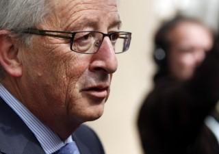 Migranti, governo a Juncker: