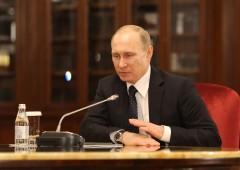 """Putin: """"è arrivato il momento di avere una moneta unica"""""""