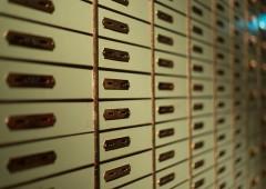 Tassi negativi: senza sarebbe peggio per le banche svizzere