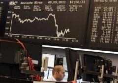 Borse, Italia e Cina danno il la alle vendite: Milano ai minimi da aprile 2017