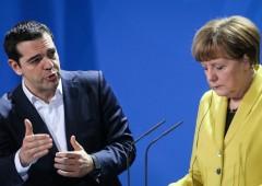 """Tsipras: """"No stereotipi, greci non sono pigri. Germania non è Terzo Reich"""""""