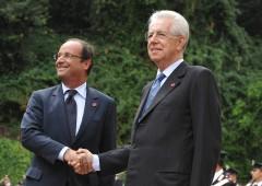 """Monti: """"Per la prima volta temo disintegrazione europea"""""""