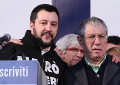 Lega, decisione sequestro conti slitta. Partito in bilico