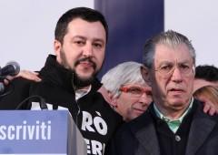 Sondaggi: Pd sfiora il 39%, sale ancora la Lega Nord