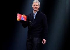 Apple: Tim Cook devolverà tutte le sue ricchezze in beneficenza