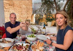 Grecia: rumor su dimissioni Varoufakis