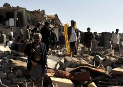 Yemen, continuano raid coalizione araba. 100 morti ad Aden