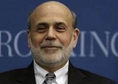 """Bernanke difende Fed e ammette: """"ho agito per salvare ricchi pensionati"""""""