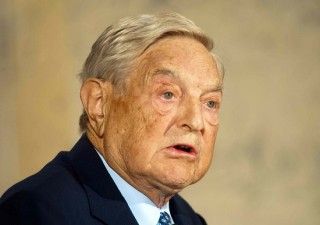 Soros punta sull'Ucraina: investirà 1 miliardo di dollari