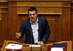 """Grecia, Ue: """"niente accordo prima di Pasqua"""""""