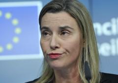 Tsipras contrario a sanzioni Russia. A Mogherini: non date la Grecia per scontata