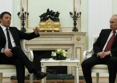 Russia: altri mercati pronti a subentrare all'export italiano