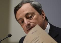 Bce non si sbilancia sul 2017: fattori imprevedibili, QE potrebbe cambiare