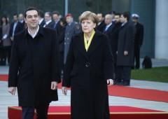 """Tsipras in Russia: """"trovato modo per superare difficoltà export"""""""