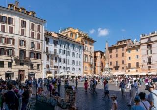 Sempre di più gli italiani a corto di liquidità costretti a vendere casa
