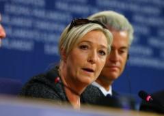 Guerra in casa Le Pen: Marine dice no alla candidatura del padre