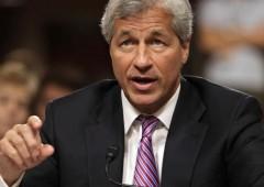 """Ceo JP Morgan agli azionisti: """"Ci sarà un'altra crisi"""""""