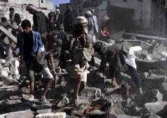 Iran e sauditi si preparano allo scontro frontale in Yemen