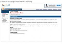 Fisco, boom di domande per il 730 precompliato