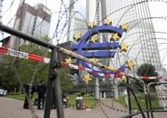 Draghi: QE troppo ambizioso? Moody's: alla fine acquisterà solo bond Italia e Spagna