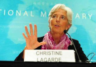 Bce, la diretta della conferenza stampa del presidente della Bce Lagarde (VIDEO)