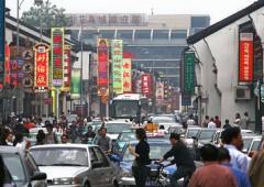 Cina ora fa paura: crescita più bassa dal 2009