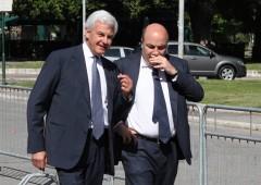 """Processo MPS: """"5 miliardi Alexandria e Santorini si possono recuperare"""""""