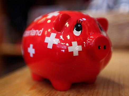 Banca svizzera forex