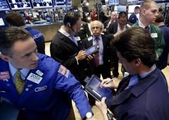 Terminali Bloomberg bloccati in tilt peggiore da almeno un decennio