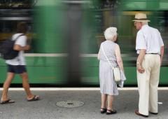 Pensioni: possibile aumento quattordicesima mensilità