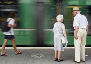 Pensioni Usa,