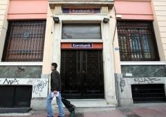 Grecia impone controlli di capitale