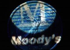 """Moody's: """"mondo rischia di essere inghiottito in una spirale"""""""