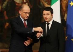 """Letta: """"Renzi racconta un Paese che non c'è. E' metadone"""""""