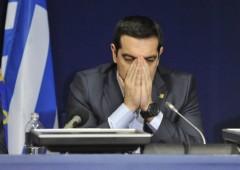 Grecia in default introdurrebbe una seconda moneta, virtuale