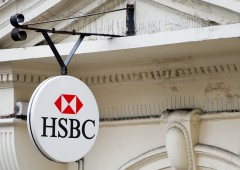 Rischio Brexit, HSBC shock: quartier generale fuori da Londra