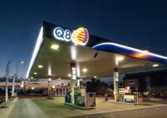 Benzina, da fine settimana per un pieno si paga fino a 1 euro in più